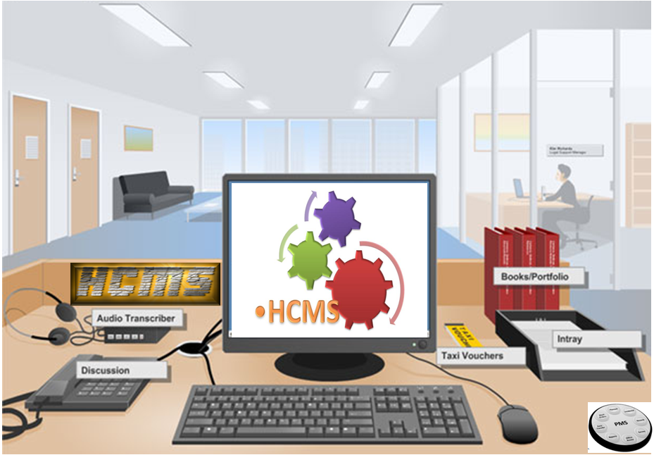 Click here more about HCMS Virtual Office